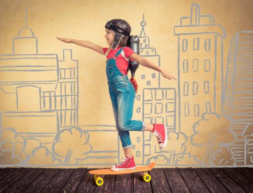 Eduquer au 21ème Siècle : les 8 compétences gagnantes à développer chez votre enfant